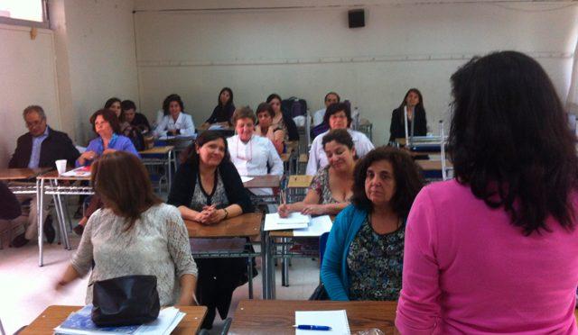 Alumnos Liceo 7